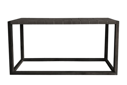 Pia Console Table Natural