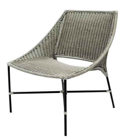 Ridho Chair Grey