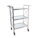 Lanzerac Bar Trolley