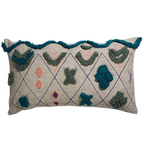 Fairley Fig Cushion