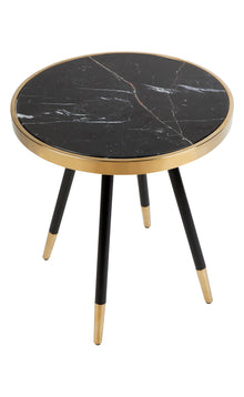 Denmark Side Table Black