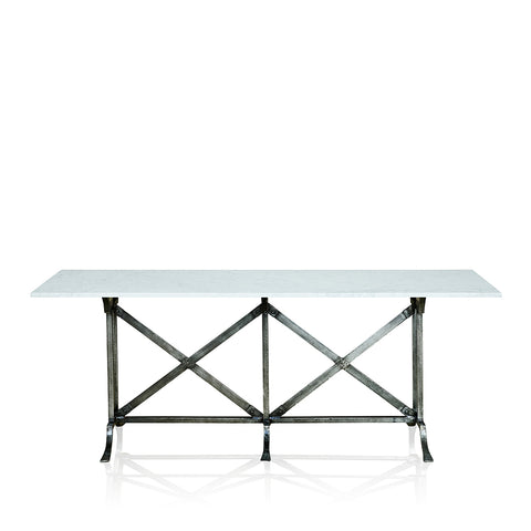 Sorrento Console White