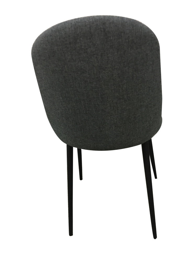 Ravello Dining Chair Grey