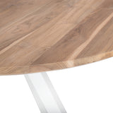 Sarimah Round Dining Table