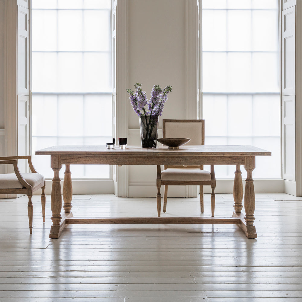 Surrey Extension Dining Table