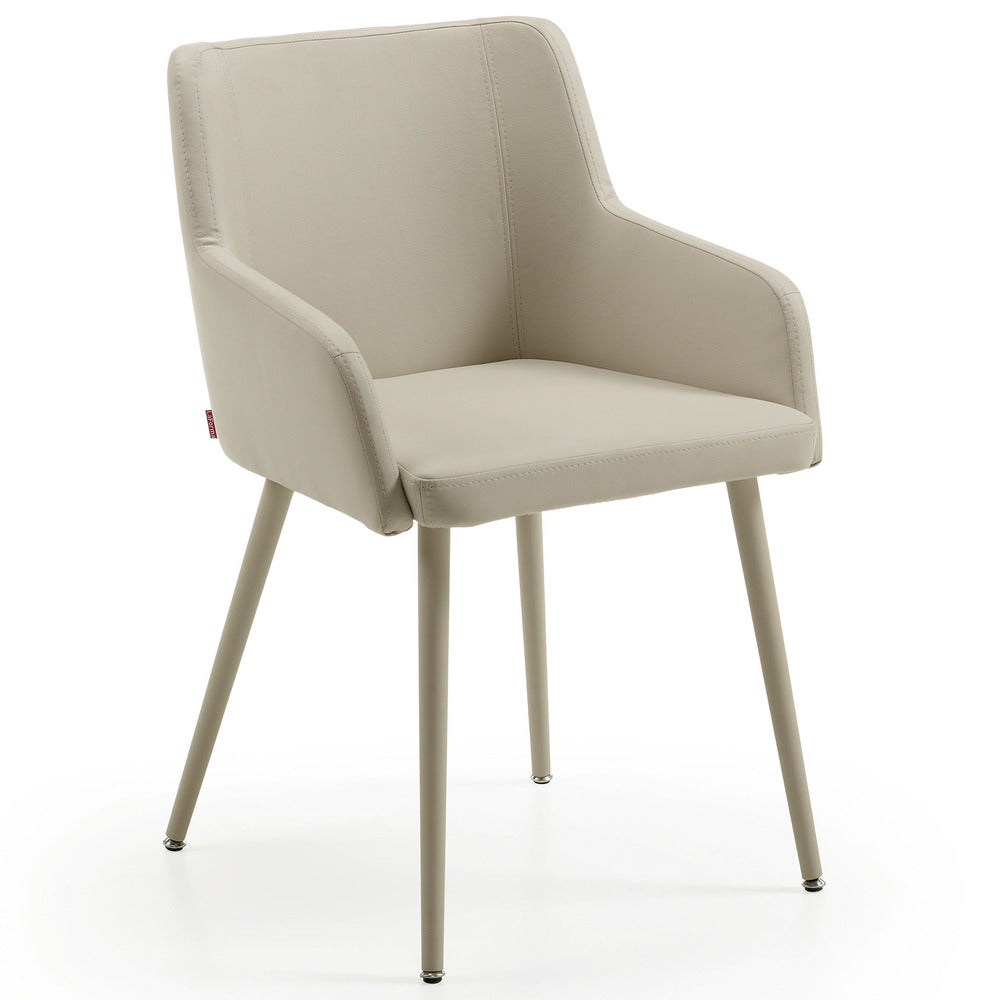 Move Arm Chair Pearl