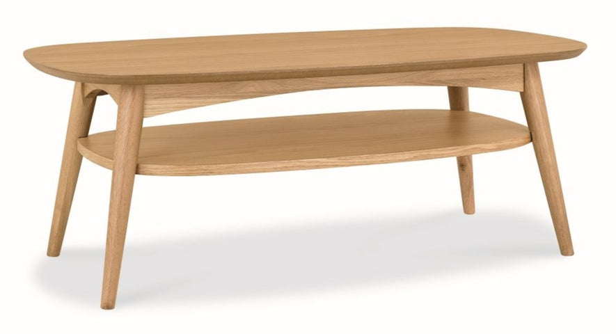 Floyd Coffee Table Natural