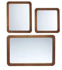 Midwood Mirrors Set/3