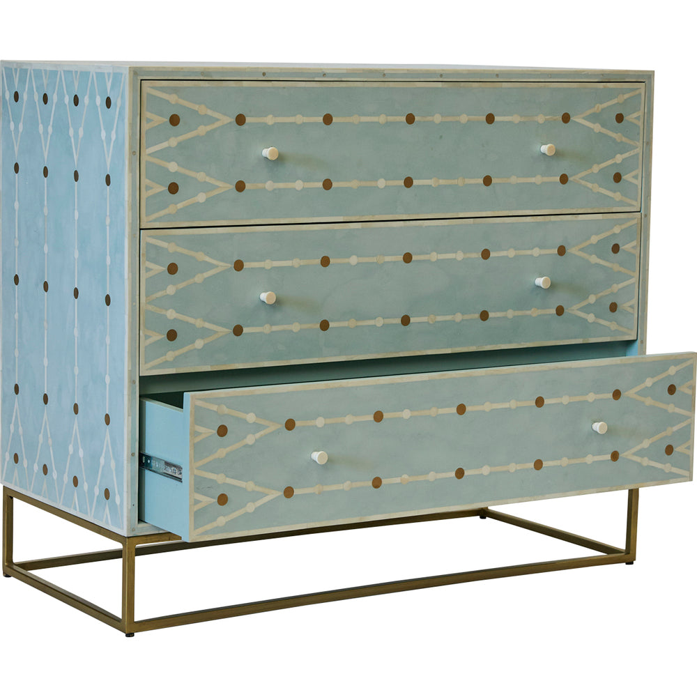 Dorothy Bone Inlay Chest Limited Edition