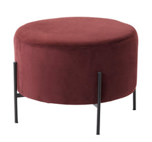 Barclay Low Stool