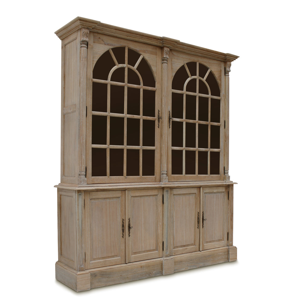 Georgian 2 Door Cabinet
