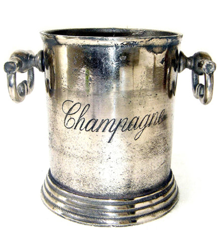Antibes Champagne Cooler