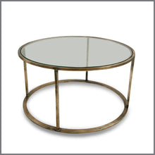Belmont Coffee Table Small