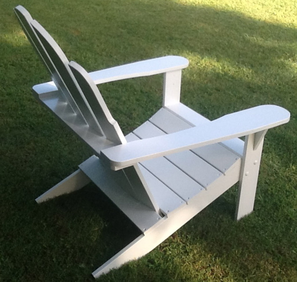 Sag Harbour Adirondack Chair Modern