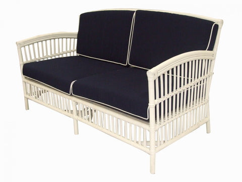 Nantucket Chaise Lounge with Cushion