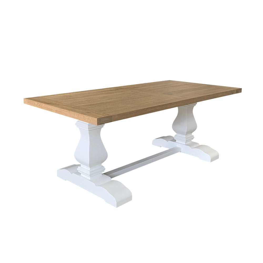Domingo Trestle Dining Table