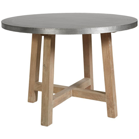 Dining tables concrete marble glass tagged category for 110cm round glass dining table