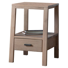 Shoreham Oak Side Table