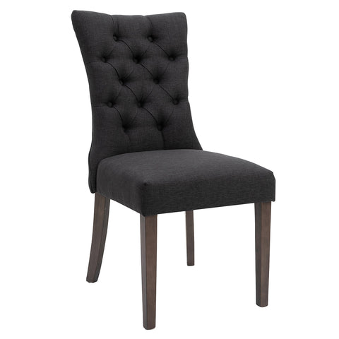Martin Dining Chair Charcoal