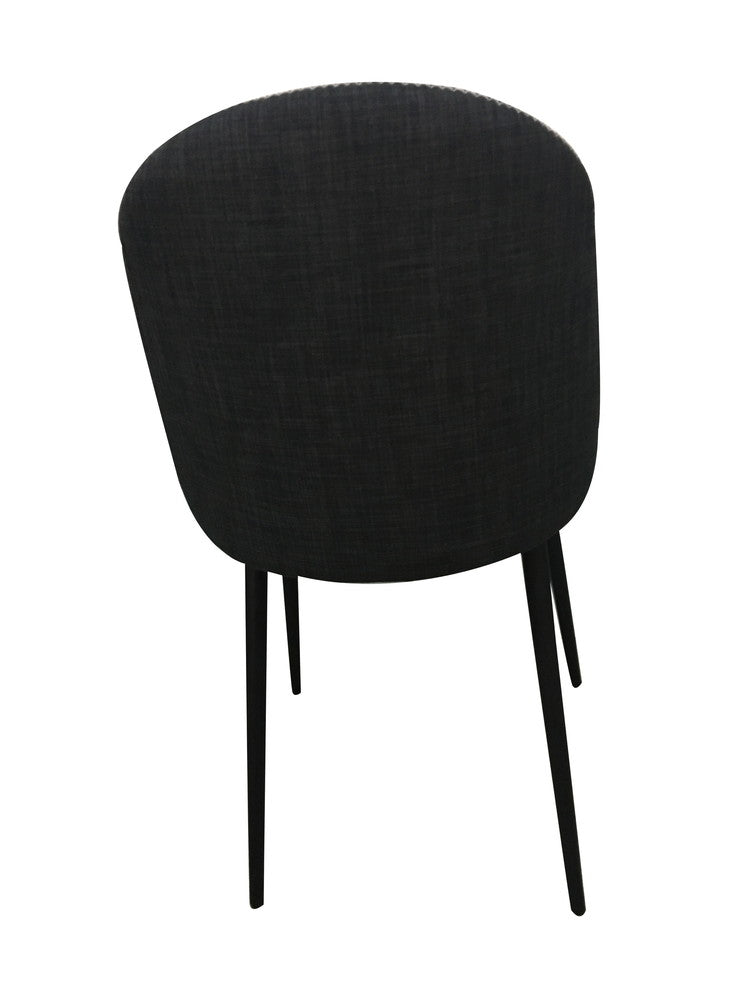 Ravello Dining Chair Santorini Black