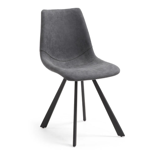 Andrew Chair Graphite