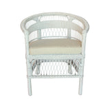 Matoba Chair White