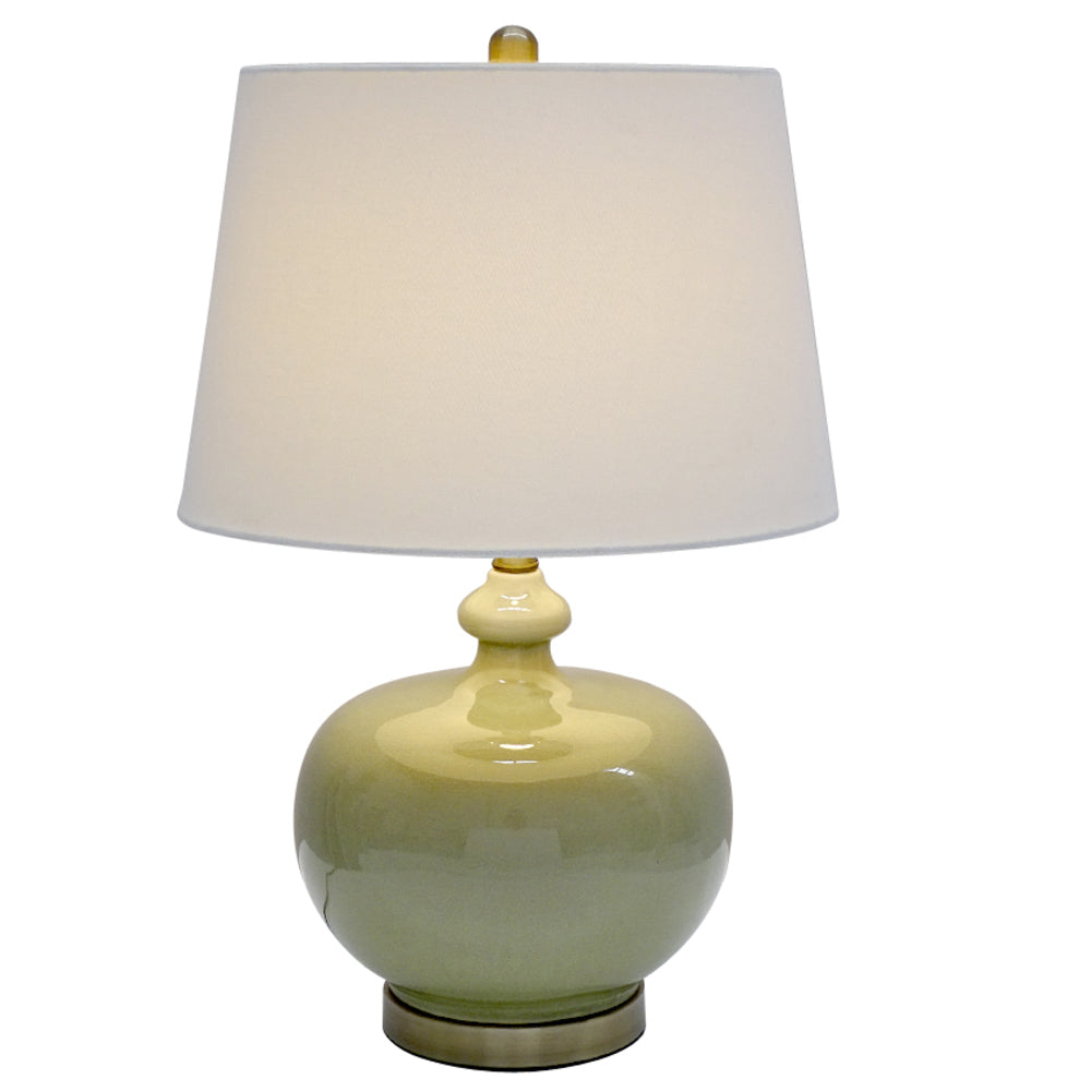 Jacob Table Lamp with Shade