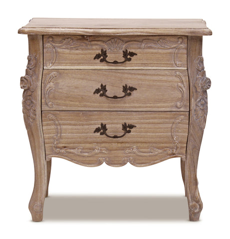 Shelter Chest of Drawers