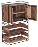 Nako Drinks Cabinet/Shelving Unit