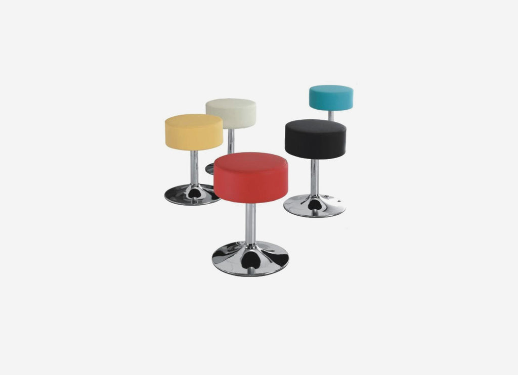 Bon Bon Swivel Stool