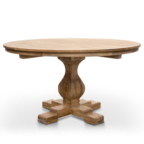 Kew Dining Table Natural
