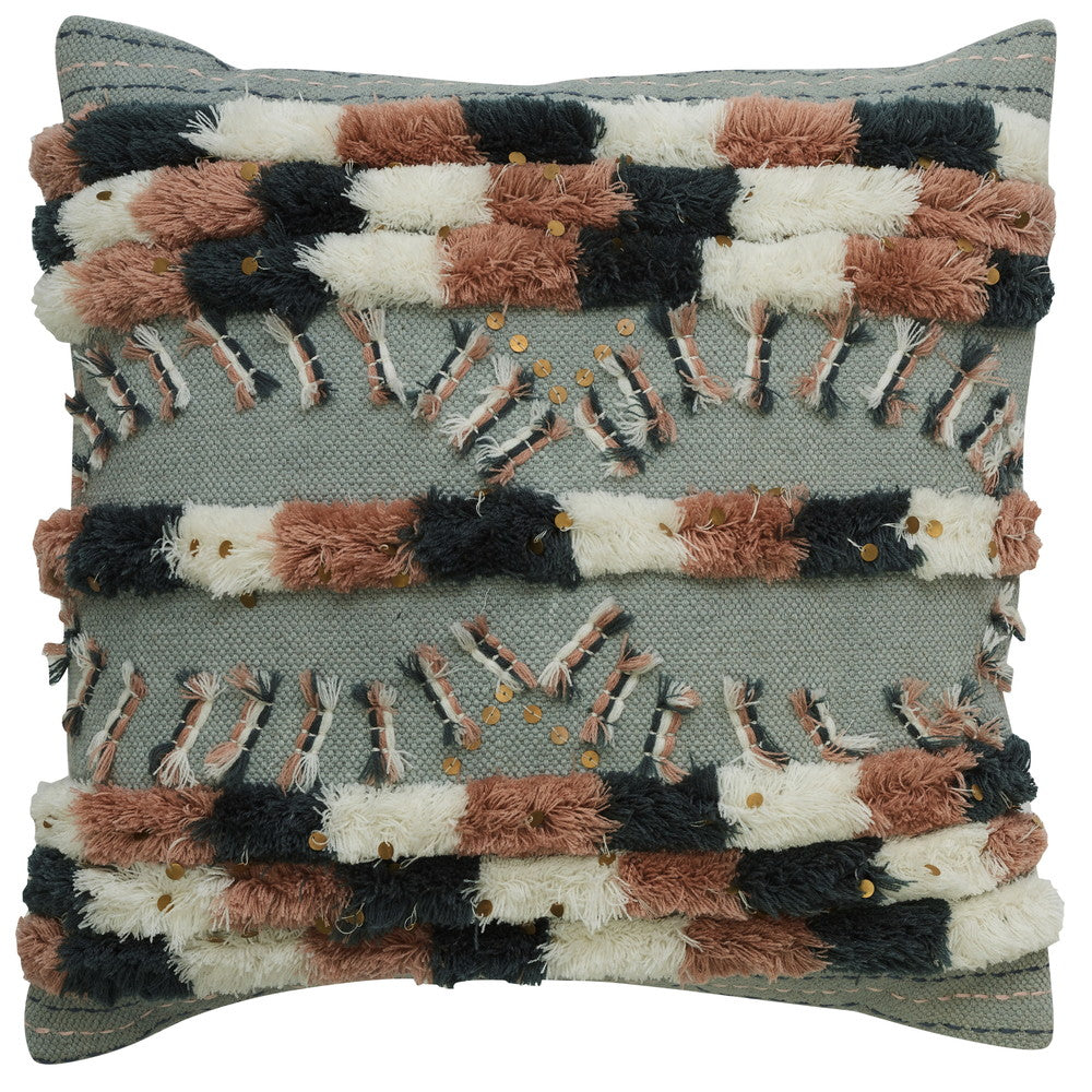 Capella Delphini Cushion