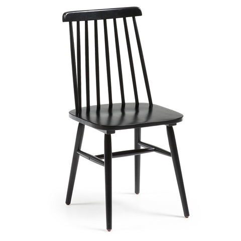 Spirito Dining Chair Black