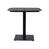 Mojito Outdoor Bistro Table Dark Grey