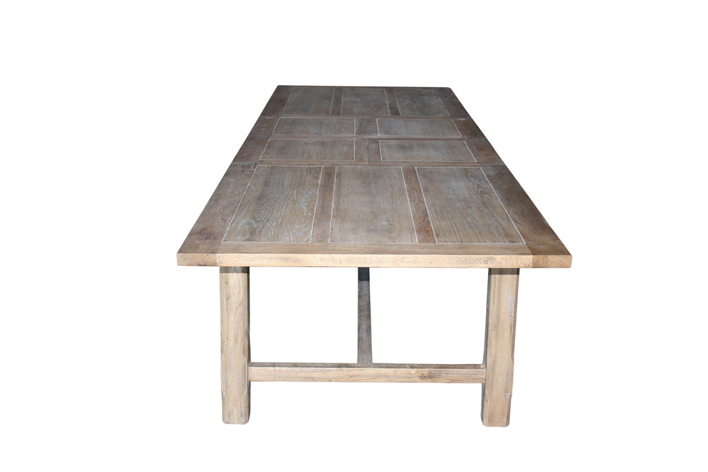 Macedon Extension Dining Table