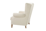 Celine II Love Chair Mignon Linen