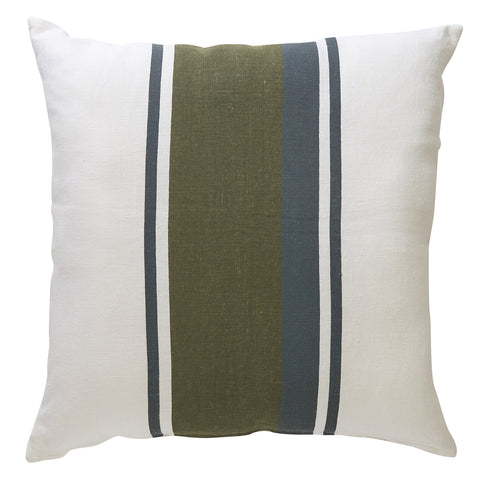 Army Stripes Chester Cushion