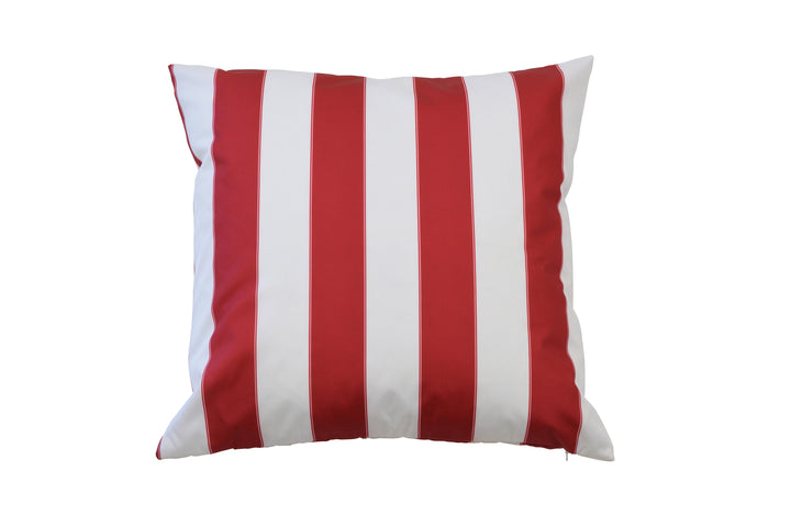 Martigues Indoor/Outdoor Cushion Red