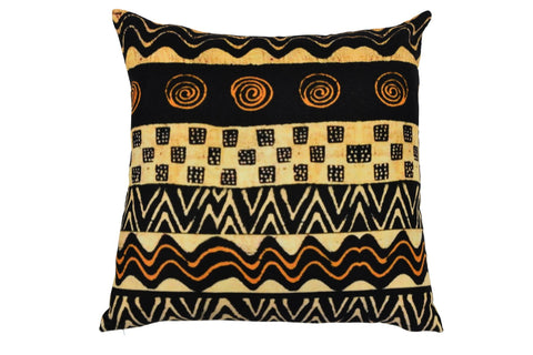 Safari Giraffe Cushion