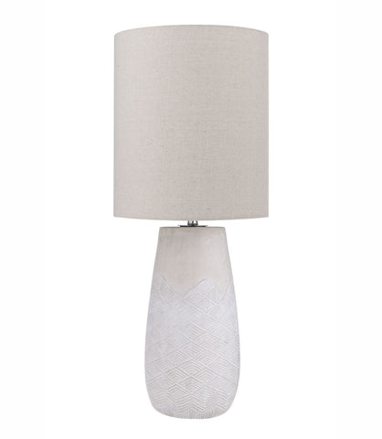 Como Table Lamps Pair