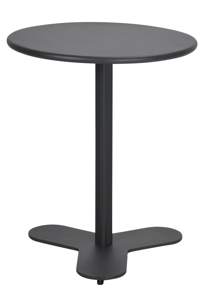 Halmstad Outdoor Table Anthracite