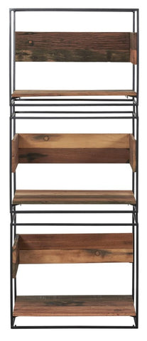 Nako Bookshelf Panel Shelf