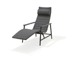 Core Deck Chair Grey