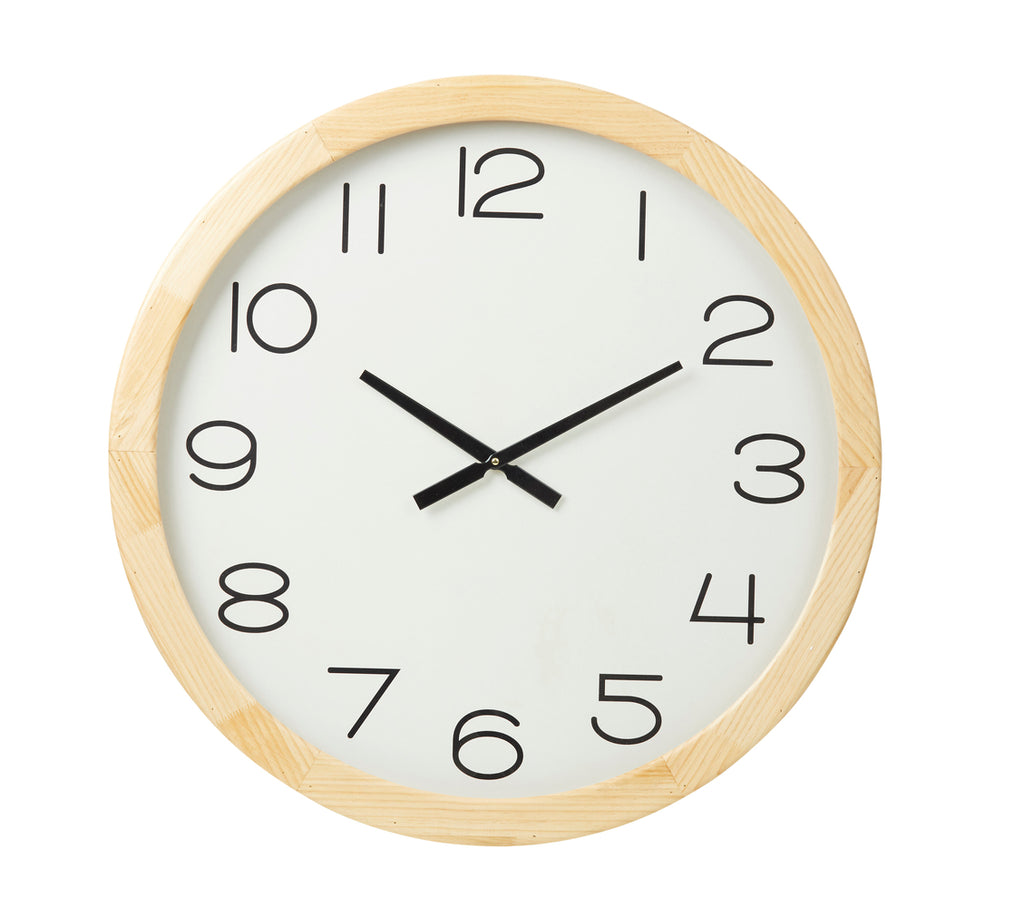 Eva Wall Clock