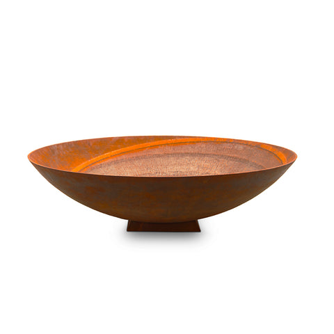 Rust Bowl Firepit Extra Large