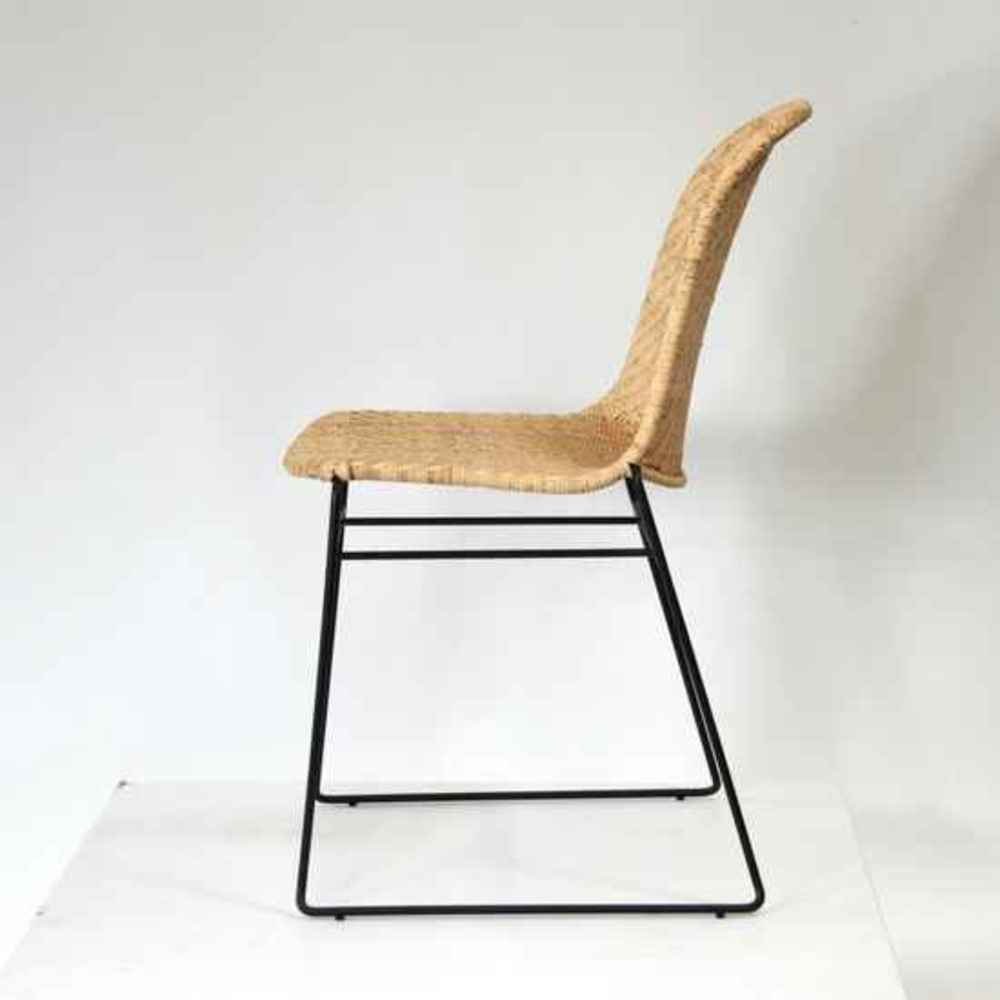 Surya Stackable Dining Chair