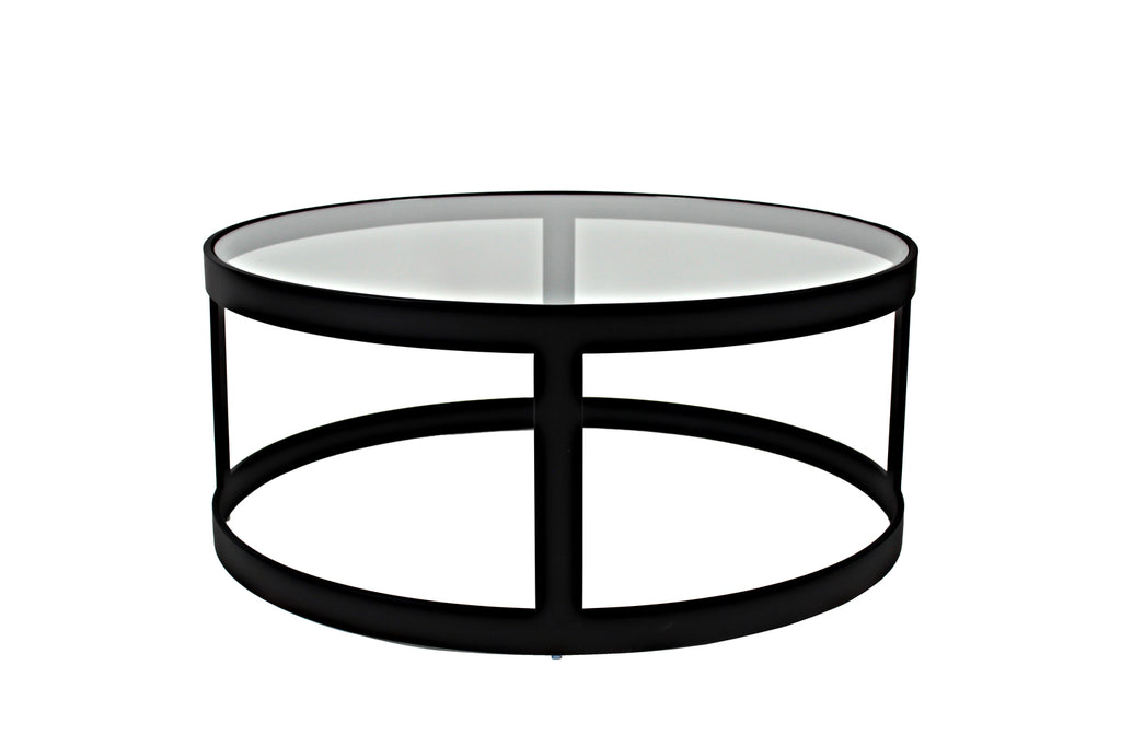 Jose Coffee Table Round