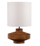 Circa Large Lamp Natural