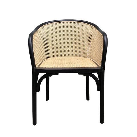 Pulau Dining Armchair Pair