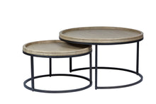 Alessandro Coffee Tables Set/2